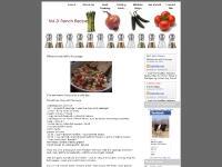 M4-D Ranch Recipes
