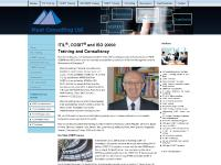 Maat Consulting - ITIL, COBIT, CGEIT and ISO training & Consultancy
