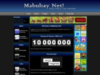 mabuhaynet.com Games, Bubble Shooter Made Easy, Hold the Button