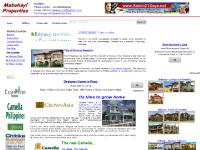Philippine Property Houses for Sale by Mabuhay Properties
