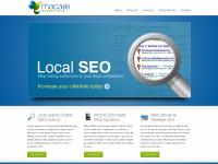 Local Search Marketing by Macafe Marketing | Your Local SEO Experts