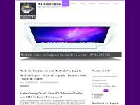 Damage, Data Recovery, macbook repair, macbook repair london