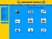 Machinery Models Australia :: die cast replica scale models trucks, earthmoving, cranes, farm machinery, industrial, tractor, collector models, construction