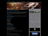 macoclan.com Military Assault Command Operations MACO clan Counter Strike Source CSS gaming online multiplayer