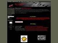 macperformance.com Short Tube Headers, Long Tube Headers, H-Pipes