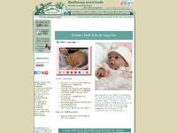 Reborn Babies, Reborn Baby Dolls, Baby Supplies, Baby Doll Supplies, Baby Doll Supply, Reborn Baby For Sale