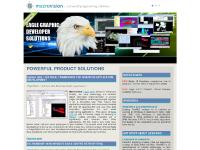 macrovision.ie Eagle CDS, Eagle SDK 3D, Python