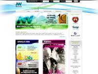 Macroweb - Criação e desenvolvimento de sites, sistemas on-line, webmarketing,