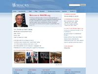 macrs.org Board, Chapter, Fall