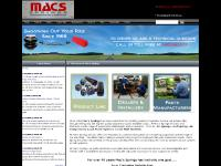 Mac`s Spring Suspension