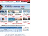 Group Cruises, Last Minute, Cruise Lines, Destinations