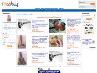 madbuy.com.au Falafel tool, Falafel maker, felafel scoop