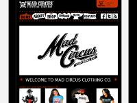 Mad Circus Clothing Company