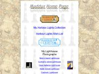 Maddux Home Page