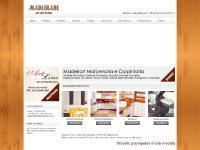 madeirartperuibe.com.br marcenaria, carpintaria, armários embutidos