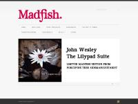 Madfish Music