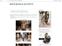 MAFA MODA E SUPORTE