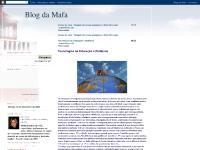 Blog da Mafa