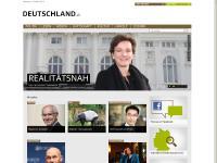 magazin-deutschland.de Deutsch, English, Français