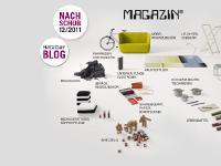 magazin.com Magazin®, MöbelWohnzubehör, Haustextilien