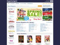 Top Sellers, Daily Deals, All Top Subscriptions, Magazines Under $10