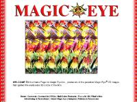 Welcome to Magic Eye Inc.
