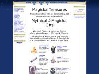 CANDLES & INCENSE, CHAKRA, CRYSTALS, DRAGONS & GARGOYLES