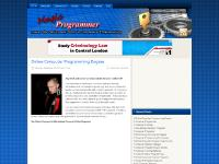 magicprogrammer.com best online computer programming degree, courses, education