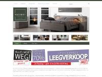 www.Magneetinterieurs.nl - Woonwinkel Waalwijk - Magneet Interieurs