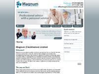 Magnum Accountants & Business Advisors