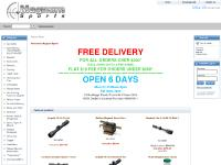 magnumsports.com.au gun shop, online gun shop, magnum sports