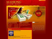 Mahjong Club - the World's favourite Multiplayer Mahjong Game