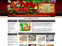 mahjonggratuit.org Mahjong gratuit, mah jong, majong gratuit