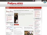 liten mahjongnews.com skärmbild