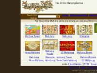 Free Online Mahjong Games - MahjongReady.com