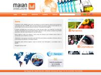 maian.com.br importacao, importação, importaçao