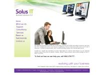 Solus IT - Business Solutions Limited