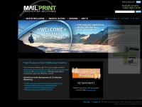 Variable Data Printing Automation & Direct Marketing | Mail Print