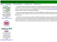 Maine Autodealers Association