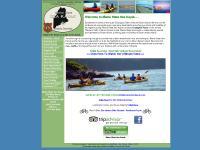 Maine State Sea Kayak - Welcome