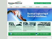 :: Design | Installation | Maintenance | Mainline Electrical Services Ltd | United Kingdom ::