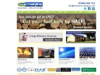 Home - Mainline Energy Solutions