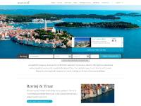 Maistra top hotels & resorts Croatia - Holidays in Istria, Croatia