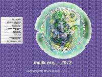 majik.org MAJI, Magic, Magick
