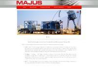 majus.co.uk Majus, Vacuum Insulated Tubings, Insulated Coiled Tubing