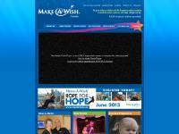 Make-A-Wish® Canada - Home Page