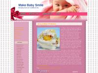 Make Baby Smile, Big Teddy Bears, Hyperemesis Gravidarum, Celine Dion