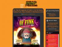 makeitfunky.ca Make It Funky, Artists, Audio