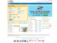 makemytrip.ca flights to India, cheap flights to India, travel to India