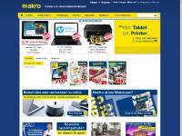 Ontdek Makro, Vestigingen, Services, makroXtra